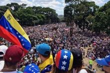 Khủng hoảng Venezuela có thể sẽ khiến TQ mất trắng khoản nợ hàng chục tỉ USD