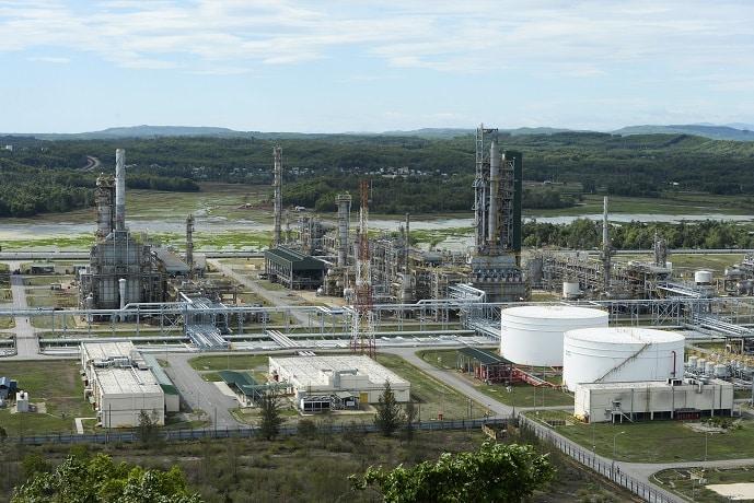 Đề xuất thuế nhập khẩu 0% đối với dầu thô, khoáng sản
