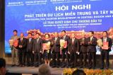 Hơn 36.100 tỷ đồng được đầu tư vào du lịch miền Trung