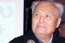 Ông Lý Nhuệ, Cựu thư ký của ông Mao Trạch Đông qua đời ở tuổi 101