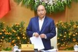 Quốc hội xem xét đề xuất bổ sung thẩm quyền cho Thủ tướng