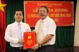 Nguyên Giám đốc Sở KH&CN Đồng Nai bị đề nghị kỷ luật, ông Nguyễn Văn Sáng