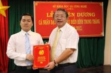 Nguyên Giám đốc Sở KH-CN Đồng Nai chi sai hàng tỷ đồng