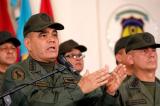 Venezuela đóng cửa biên giới biển với Curacao để chặn viện trợ nhân đạo