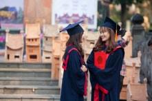 Đại học Sư phạm TP.HCM bỏ tiêu chí chiều cao trên 1,5m trong tuyển sinh