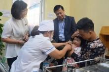 Dịch bệnh sởi, cúm A/H1N1 có xu hướng gia tăng từ đầu năm 2019