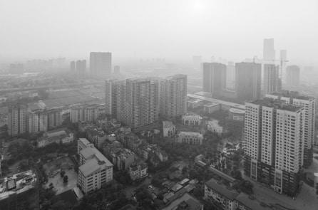 98% dân số Việt Nam đang bị phơi nhiễm với nồng độ bụi PM2.5