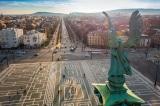 Giọt nước mắt muộn cho Budapest