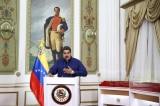 Maduro đổ tại Mỹ làm mất điện, trục xuất các nhà ngoại giao