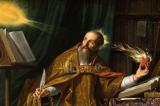 Trí huệ trong tranh của một bậc thầy hội họa Baroque