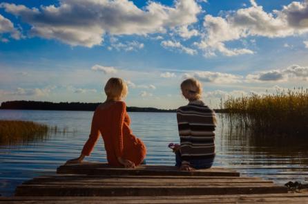4 tài sản quý giá của người phụ nữ tuổi trung niên