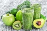 """5 món sinh tố """"xanh ngắt"""" vừa thơm ngon vừa tốt cho sức khỏe"""