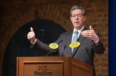 Đại sứ Tự do Tôn giáo Mỹ: Vì sao chính quyền Trung Quốc sợ người có tín ngưỡng