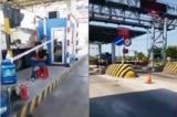 Bộ GTVT sẽ kiểm tra việc thu phí tại trạm BOT Ninh Lộc