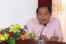 Lạm quyền, nguyên phó đại diện Tạp chí Kiểm sát lãnh 4 năm tù