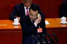 Lưỡng hội Trung Quốc: Lý Khắc Cường toát mồ hôi khi đọc báo cáo chính phủ