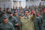 Nghị viện Châu Âu kêu gọi áp thêm chế tài lên chế độ Maduro
