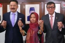 Vụ ám sát Kim Jong Nam: Nghi phạm Indonesia được trả tự do