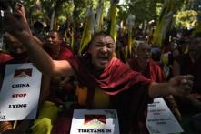 Người Tây Tạng khắp thế giới kỷ niệm 60 năm bị Bắc Kinh đàn áp đẫm máu