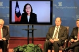 Nghị sĩ Mỹ: Đã đến lúc công nhận Đài Loan là quốc gia