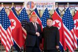 Thượng đỉnh Trump-Kim lần ba có thể xảy ra