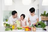 Một gia đình muốn hưng vượng cần có những điều gì?