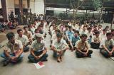 Những câu chuyện tháng Tư: Chút hồi ức về những ngày bệnh xá 1975