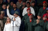 Maduro lệnh mở rộng dân quân, chặn kênh truyền hình Đức ủng hộ Guaido