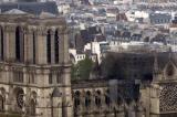 TT Macron hy vọng tái thiết Nhà thờ Đức Bà trong 5 năm