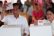 Bầu cử Indonesia: Màn thực hành dân chủ với hơn 190 triệu cử tri