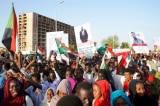 Sudan: Lãnh đạo hội đồng quân sự hứa thành lập chính quyền dân sự