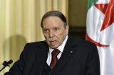 Tổng thống Algeria từ chức sau đại biểu tình