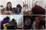 Cán bộ tiếp dân Nam Định để dân phải chui qua lỗ …