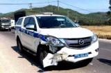 Bình Định: Cảnh sát giao thông tông chết người