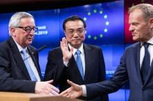 Thượng đỉnh Trung-Âu: Trung Quốc nhượng bộ để đạt được tuyên bố chung