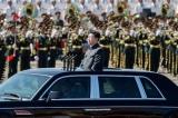 Tập Cận Bình sẽ là lãnh đạo duyệt binh nhiều nhất Trung Quốc?