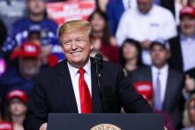 Trump: Các công ty sẽ rời Trung Quốc đến Việt Nam