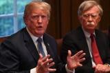 Tổng thống Trump nói ông không muốn chiến tranh với Iran