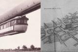 Dự án đường sắt trên cao tham vọng tại Sài Gòn năm 1966