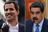 Guaido-Maduro