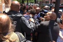 Mỹ bắt 4 người ủng hộ Maduro bên trong đại sứ quán Venezueala ở Washington