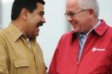 TBN bắt cựu bộ trưởng Venezuela, Mỹ chế tài công ty liên quan tới Maduro