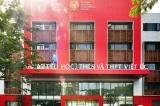 Trường quốc tế Việt Úc thừa nhận có giòi trong bữa ăn trưa
