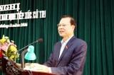 Kỷ luật cảnh cáo nguyên Phó Thủ tướng Vũ Văn Ninh