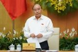 Chuẩn bị tư liệu sai trong bài đọc của Thủ tướng Việt Nam, Ban Tuyên giáo xin lỗi