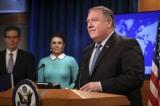 Ngoại trưởng Hoa Kỳ công khai lên án tội ác thu hoạch tạng của ĐCSTQ