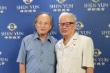 """""""Nếu gọi Shen Yun là Đoàn nghệ thuật đứng nhất thế giới, tôi cho là xứng đáng"""""""
