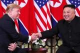 TT Trump từ chối bình luận về tin ông Kim mời ông thăm Bắc Hàn
