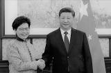 Trung Quốc đang tự tạo ra thảm họa tại Hồng Kông