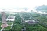 Hoà Bình xin xây khu du lịch tâm linh hơn 3.000 tỷ đồng